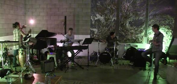 Trio B A D /Keyboards | Matt Rohde | Keyboardist / Arranger