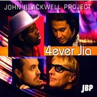 John Blackwell Project